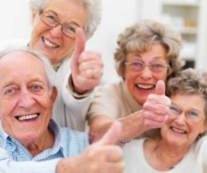 Guaranteed Life Insurance for Elderly