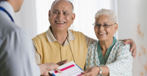 Life Insurance for Seniors Over 80 in Canada